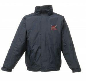 Irish Moiled Regatta Dover Jacket