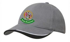 Irish Simmental Cap