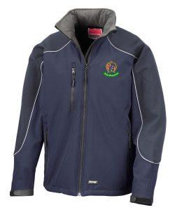 Irish Simmental Result Icefell Jacket