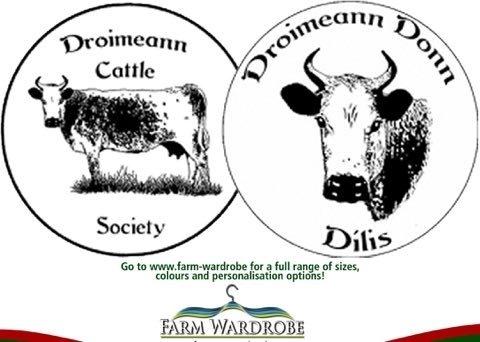 Droimeann Cattle Society