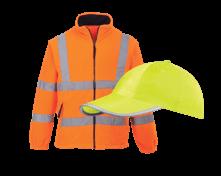 Farm Safetywear