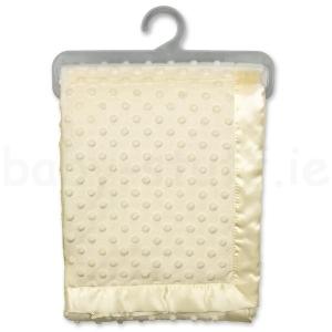 Champayne Baby Blanket