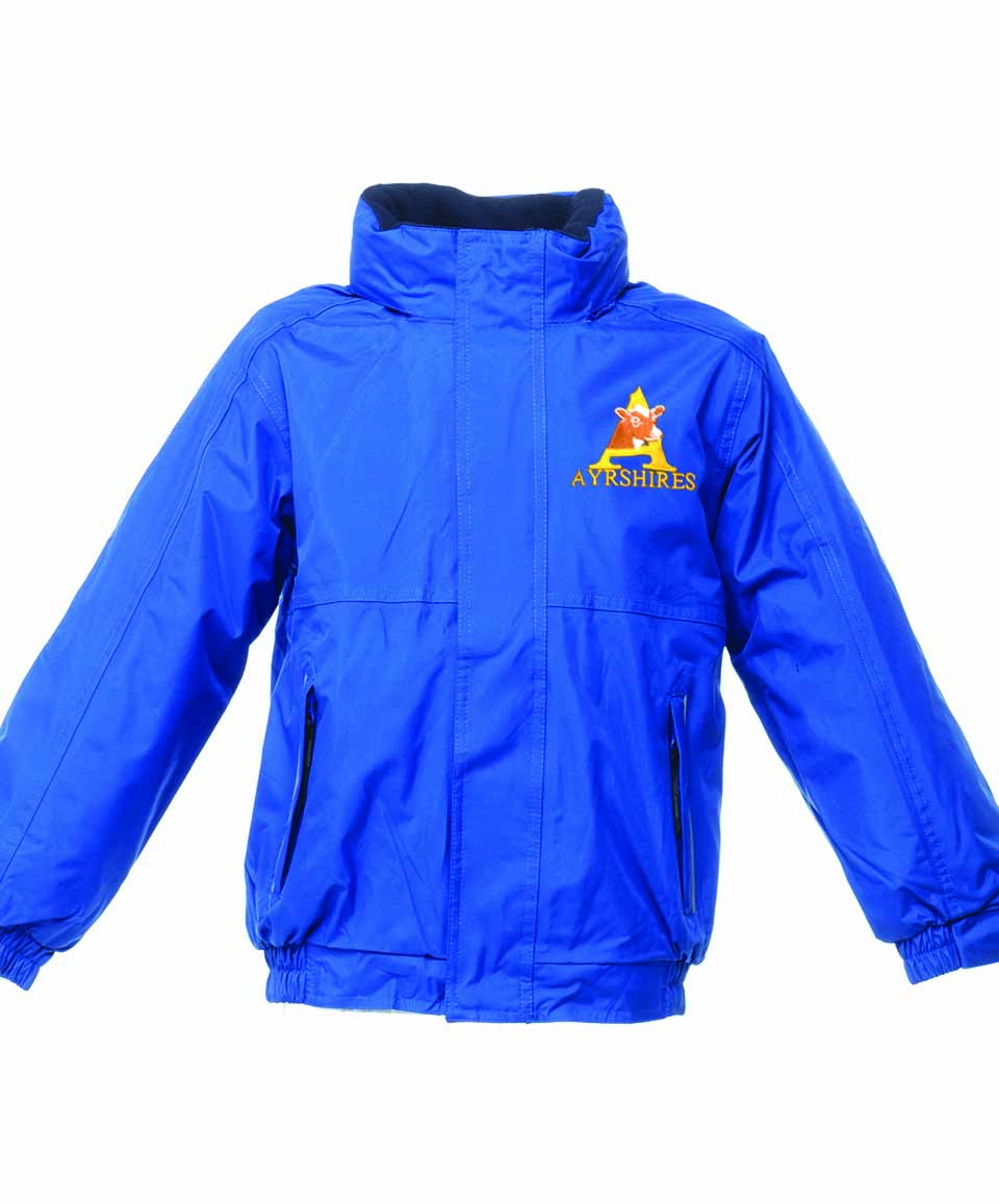 Ayrshire Cattle Society Adult Dover Jacket