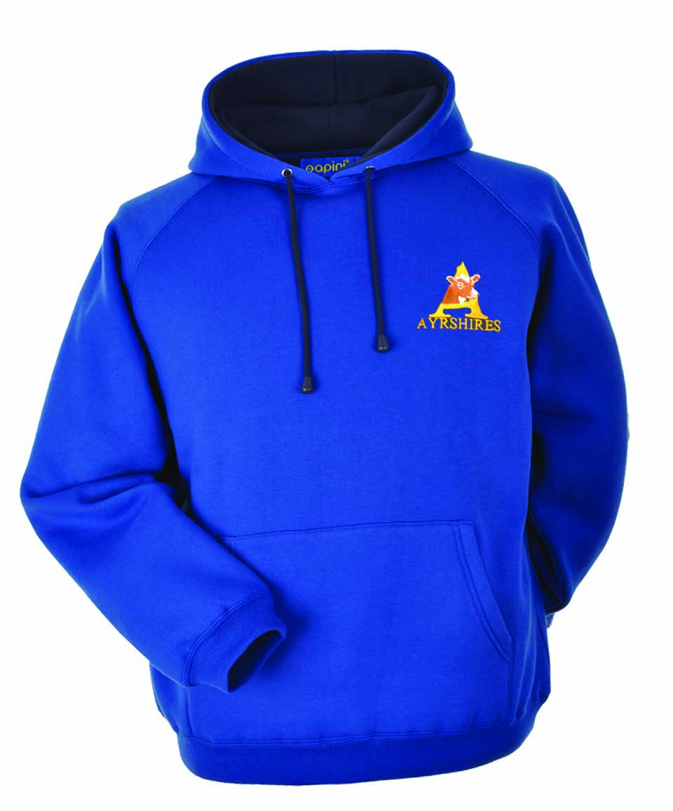 ACS Child Hoody