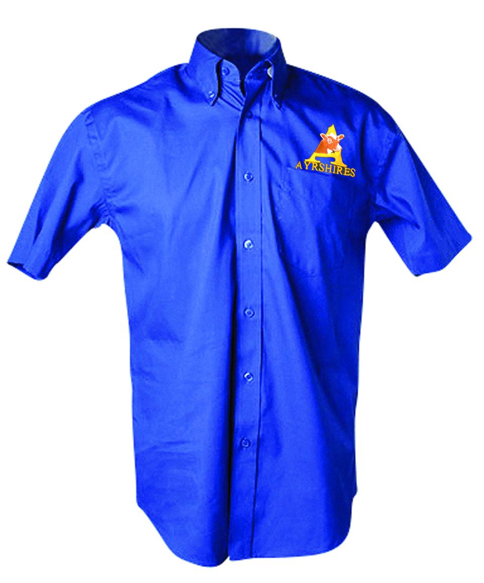 ACS Mens Short Sleeve Shirt