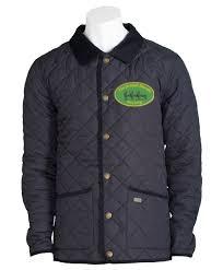British Blonde Society Toggi Kendal Jacket