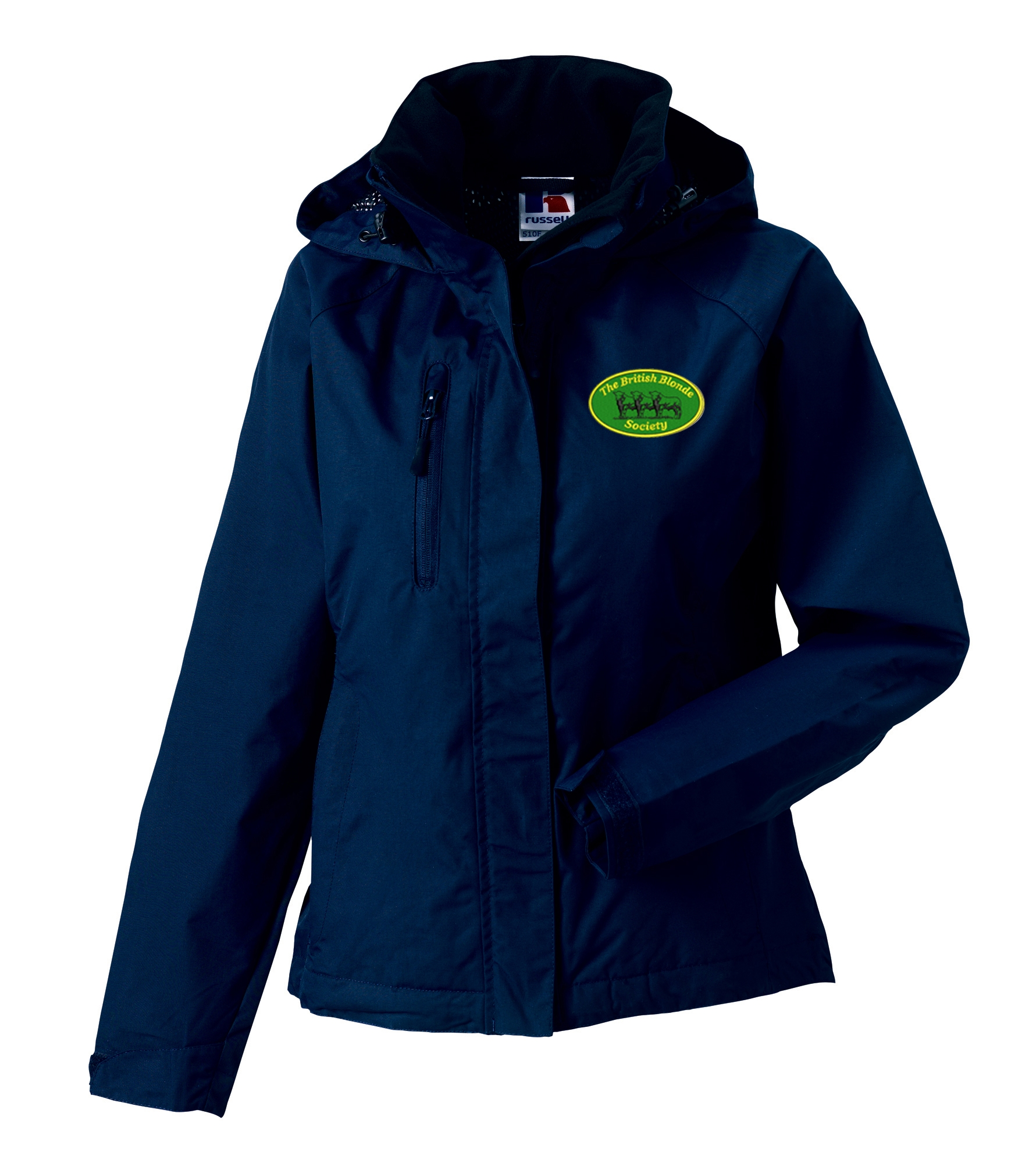 BB Russell Hydraplus Ladies Jacket