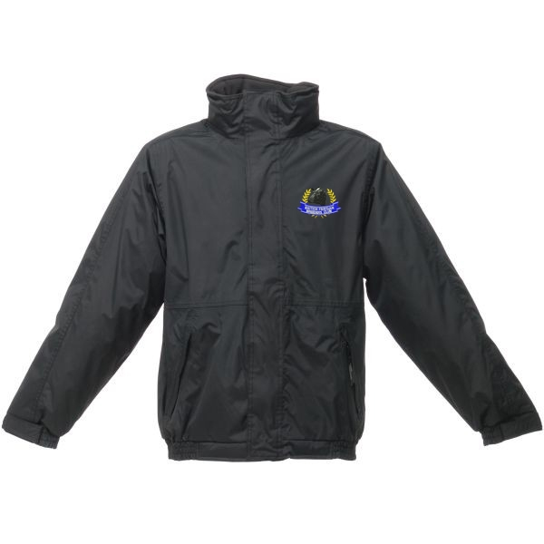 British Friesian Regatta Dover Jacket