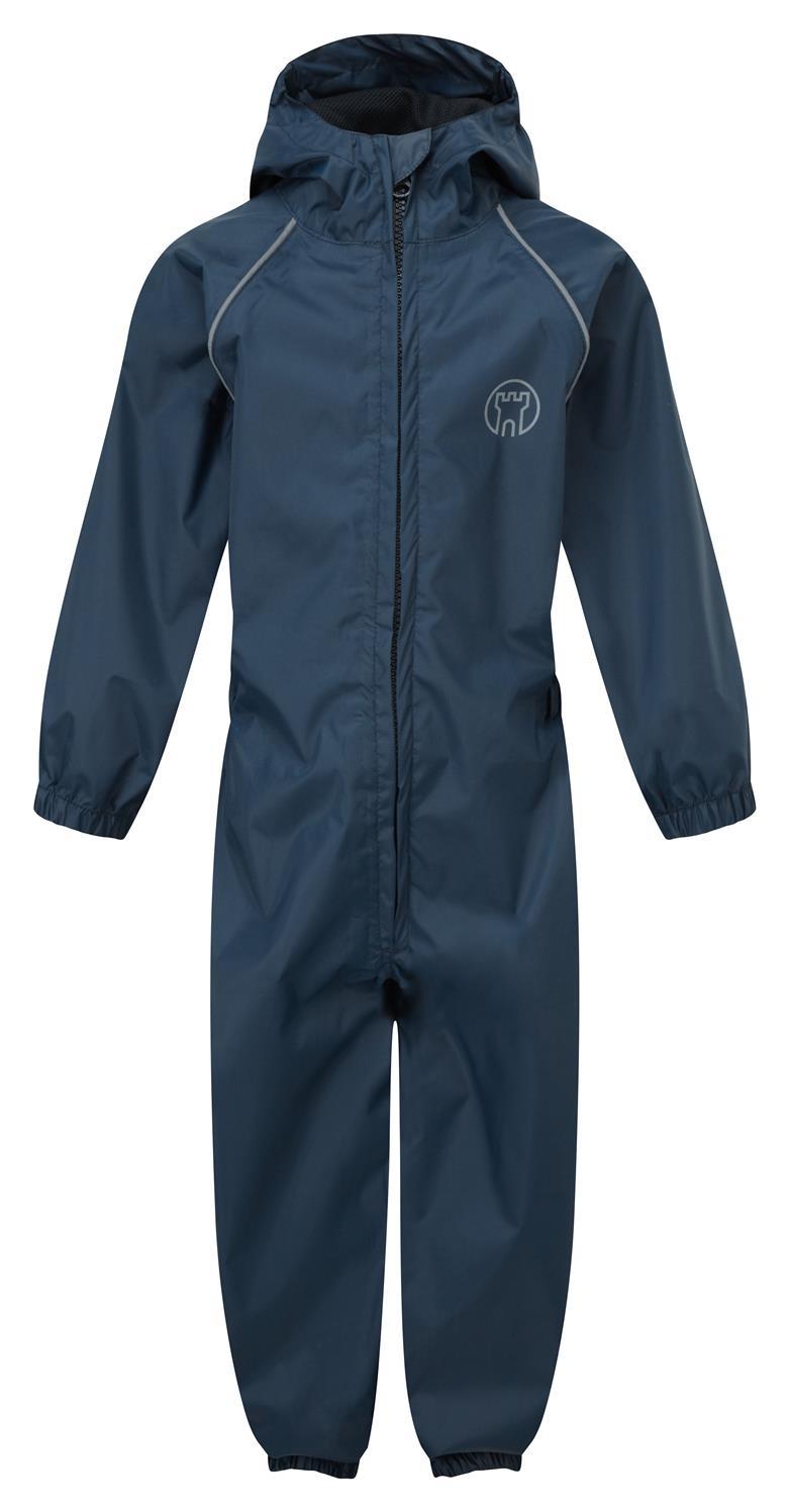 Bluecastle Splashaway Childs Rainsuit