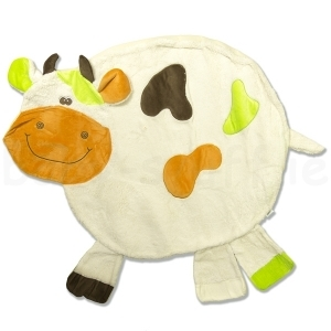 Cow Shaped baby Playmat