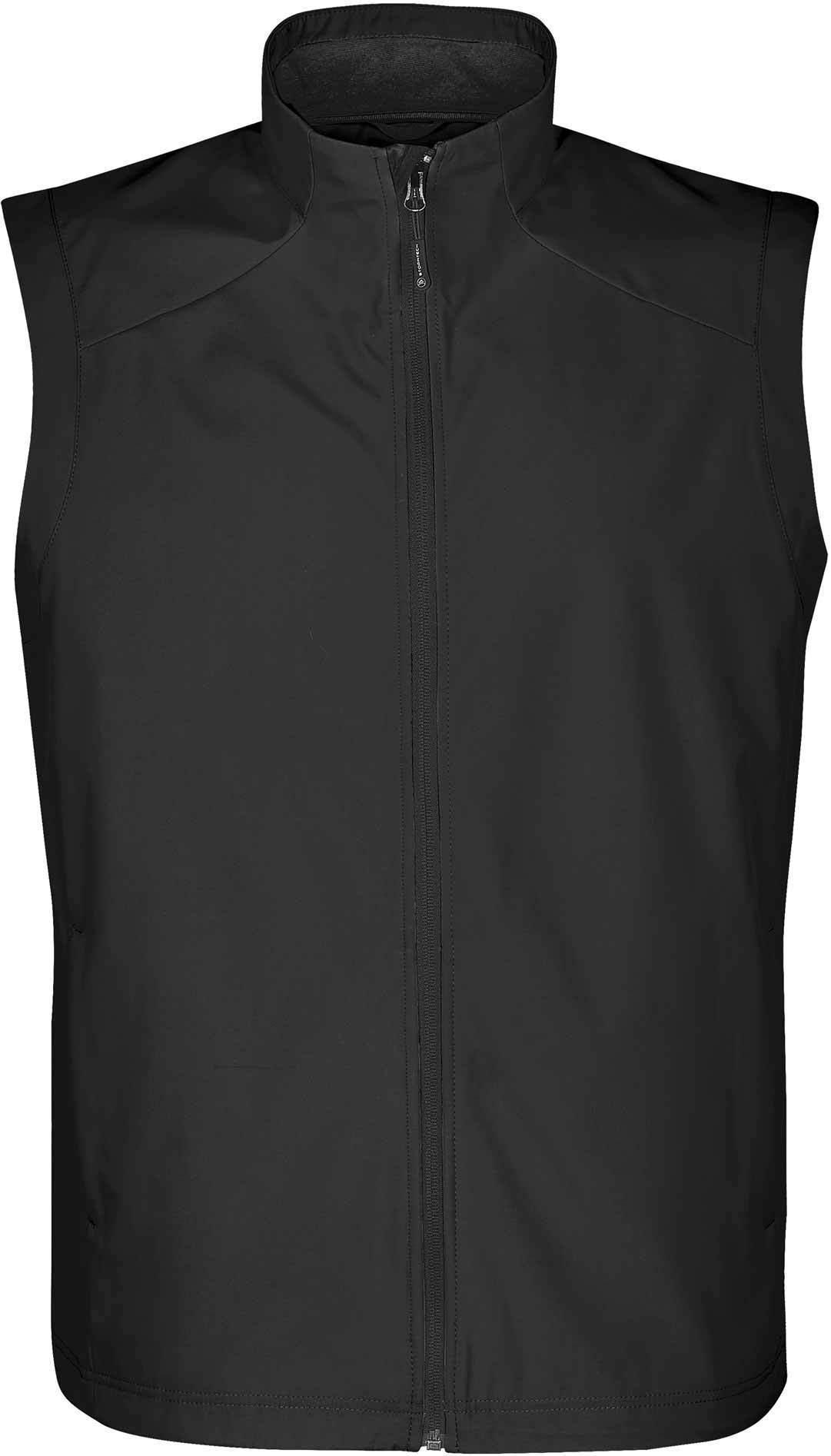 Stormtech Women's Endurance Bodywarmer – Black – Size L