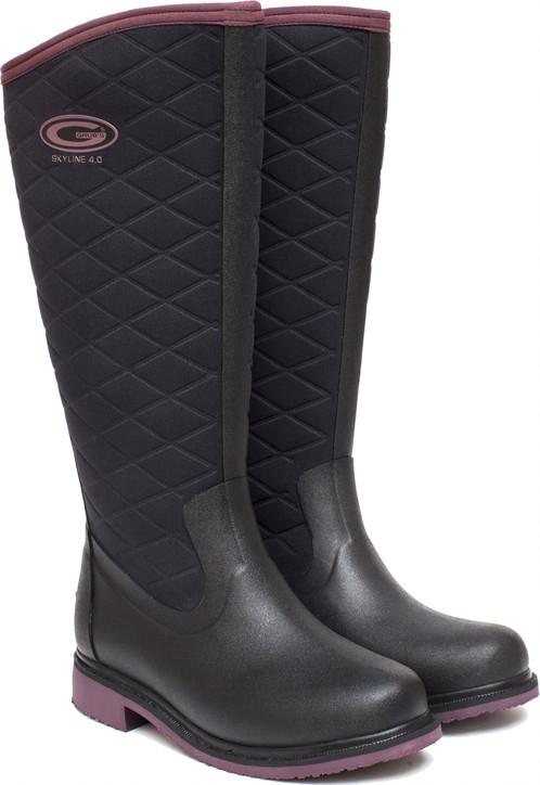 Grubbs Skyline Boots