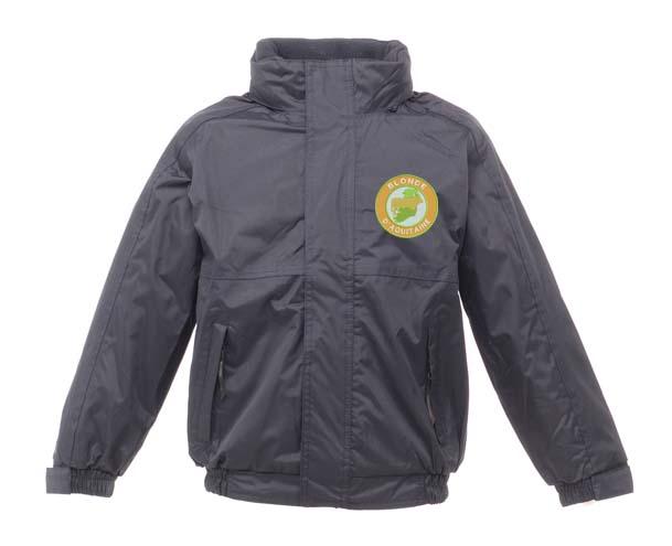 Irish Blonde Cattle Society Child Dover Jacket
