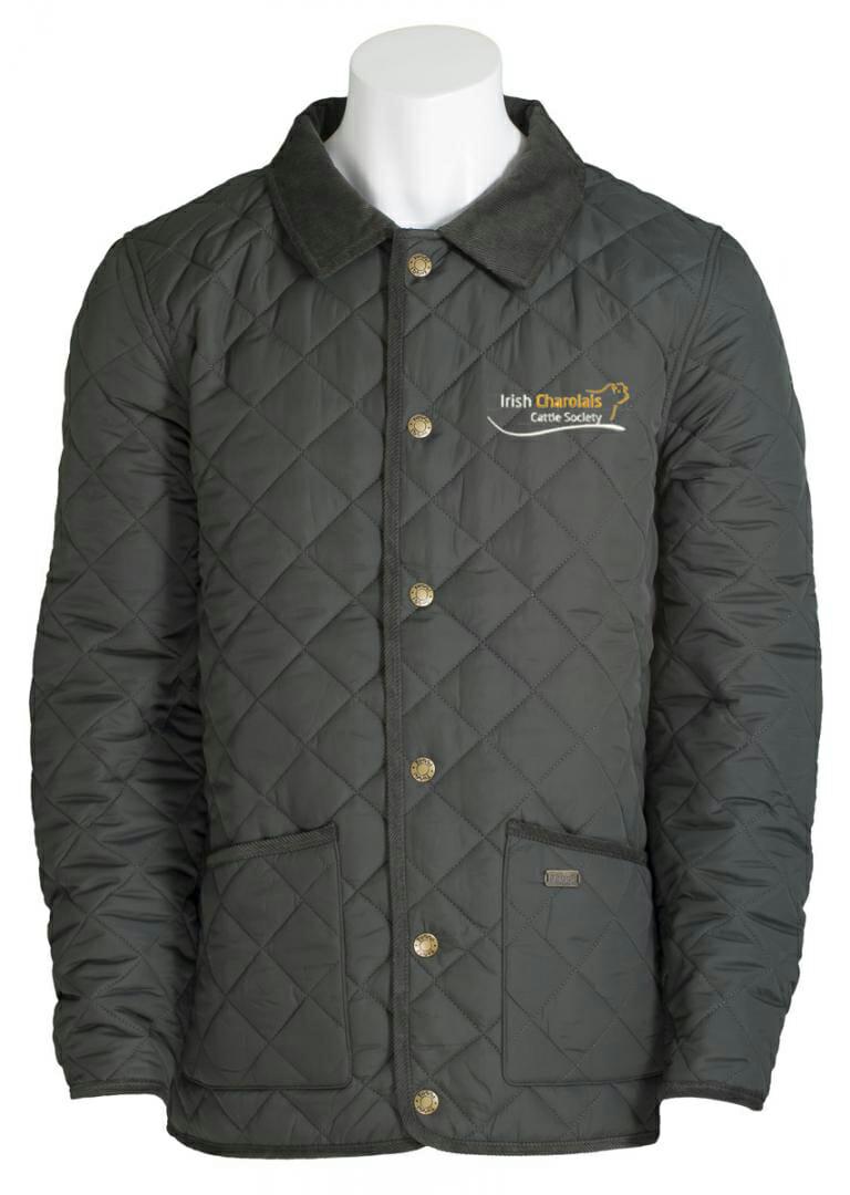 ICS Toggi Kendal Mens Kendal Jacket