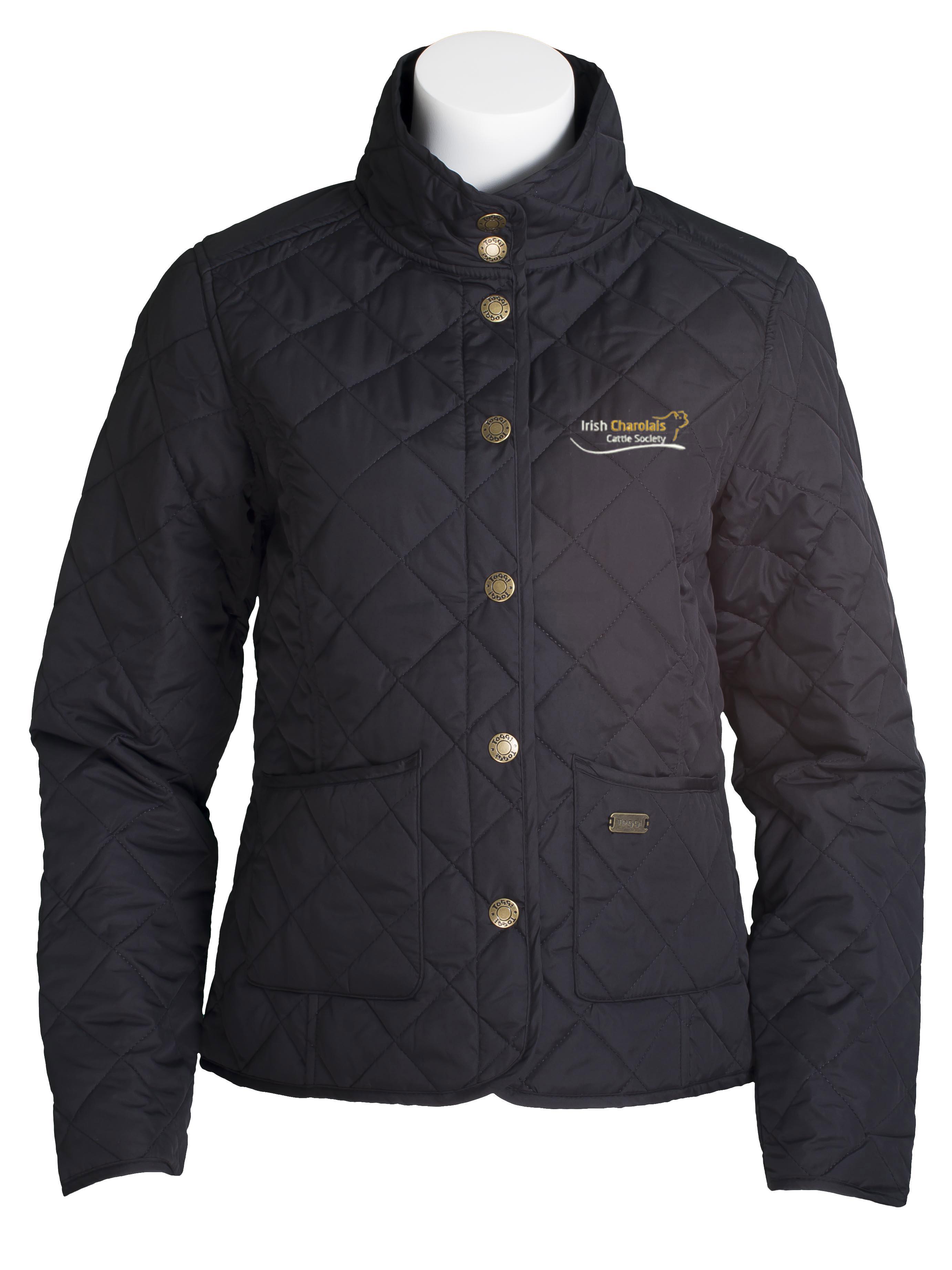 ICS Toggi Ladies Sandown Jacket