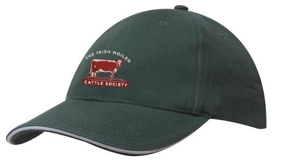 Irish Moiled Cap