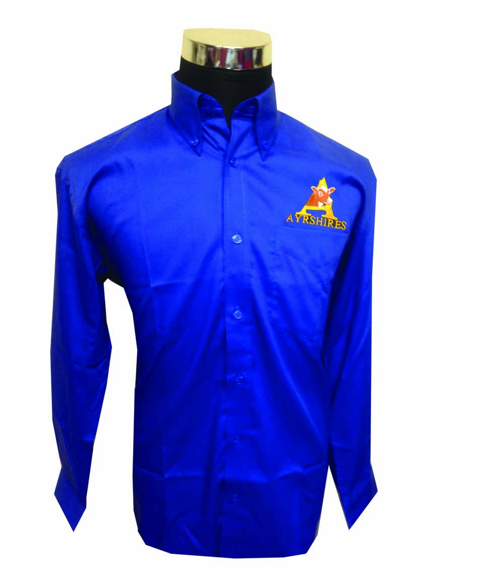 ACS Mens Long Sleeve Shirt