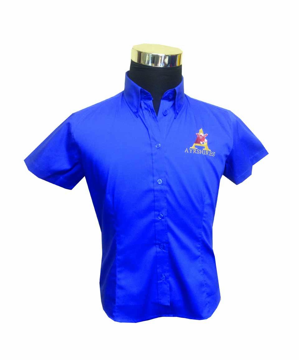ACS Ladies Short Sleeve Shirt