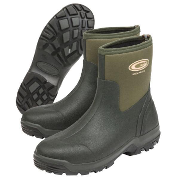 Grubbs Midline Waterproof Boots