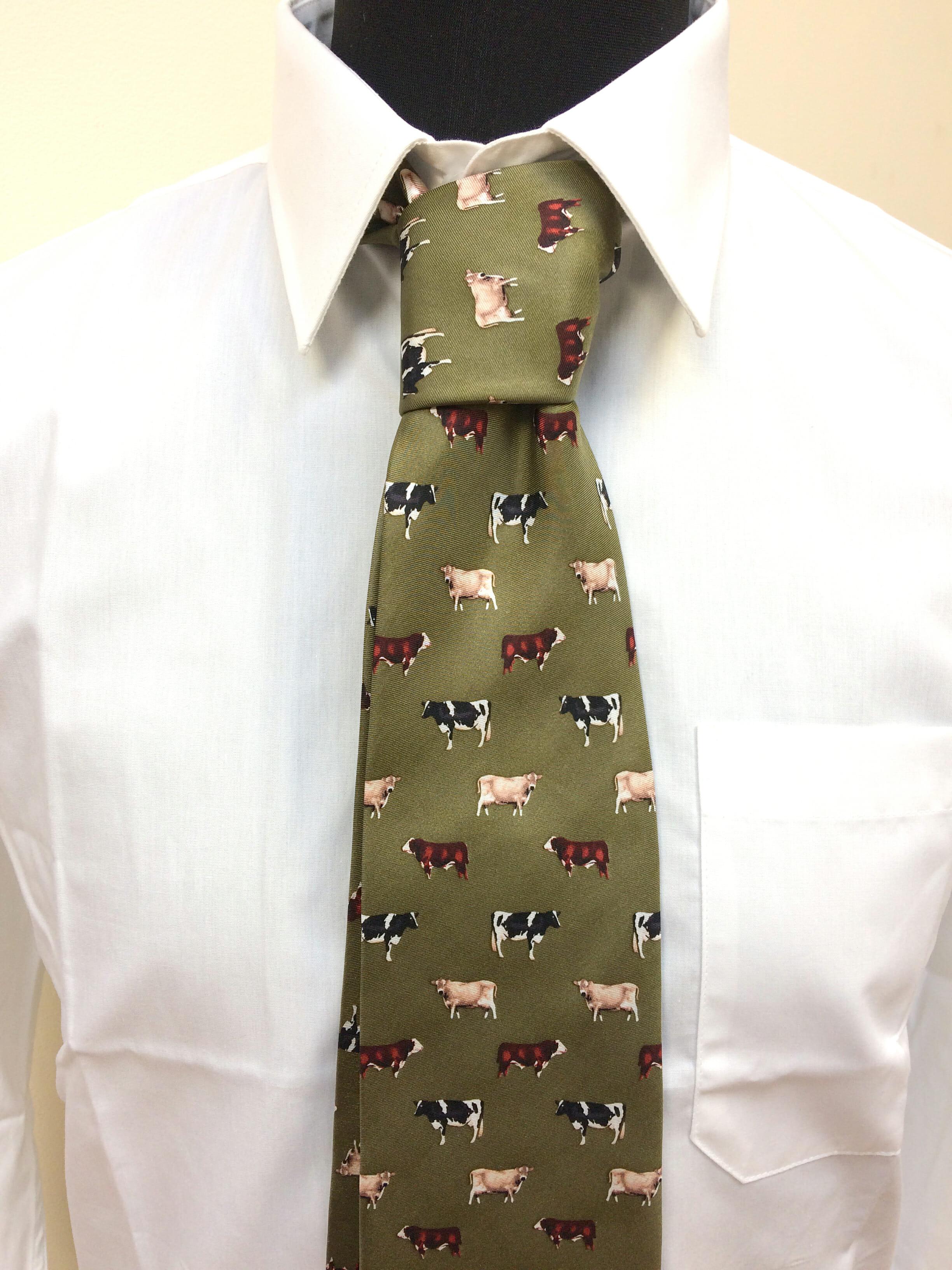 Multibreed Cattle Tie