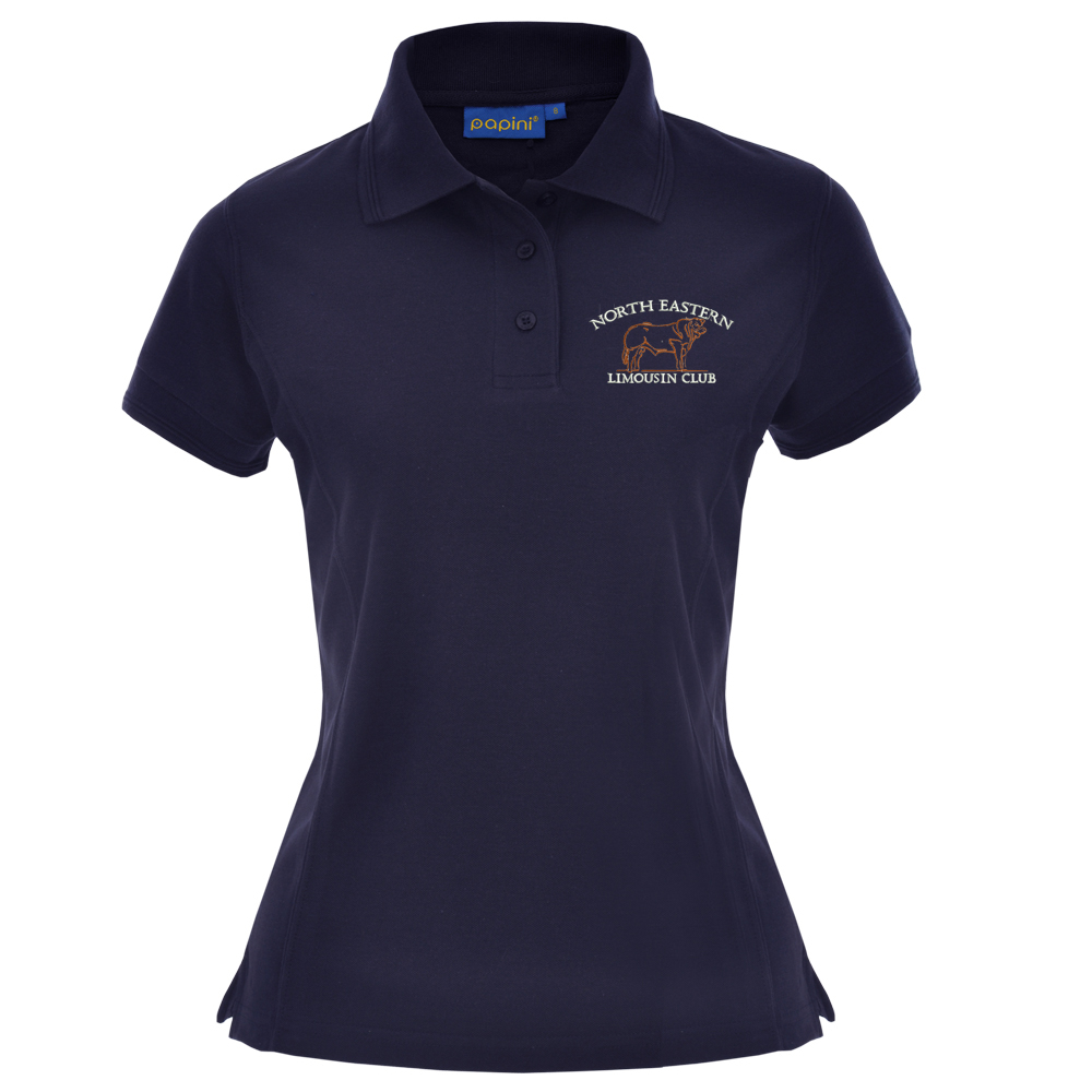 NELC Ladies Polo