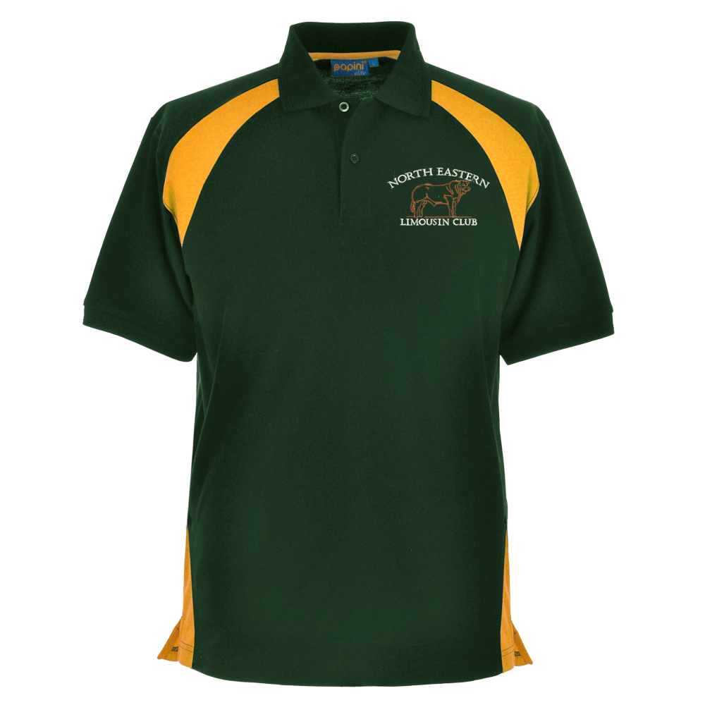 NELC Child Elite Polo