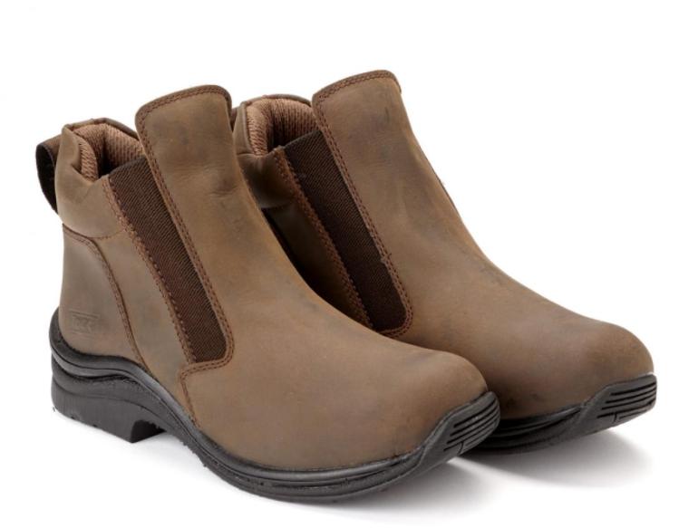 Toggi Suffolk Boot – Cheeko Brown – Size 43 / 9