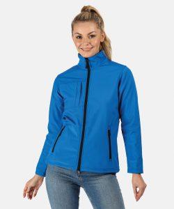 Regatta Women's Octagon II Softshell Jacket