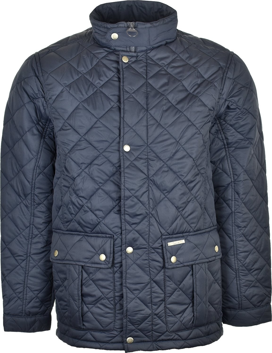 Champion Country Estate Padstow Quilted Jacket
