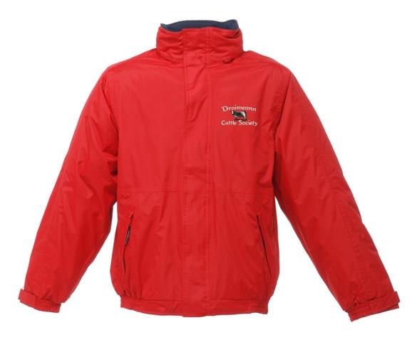 DCS Regatta Child Dover Jacket
