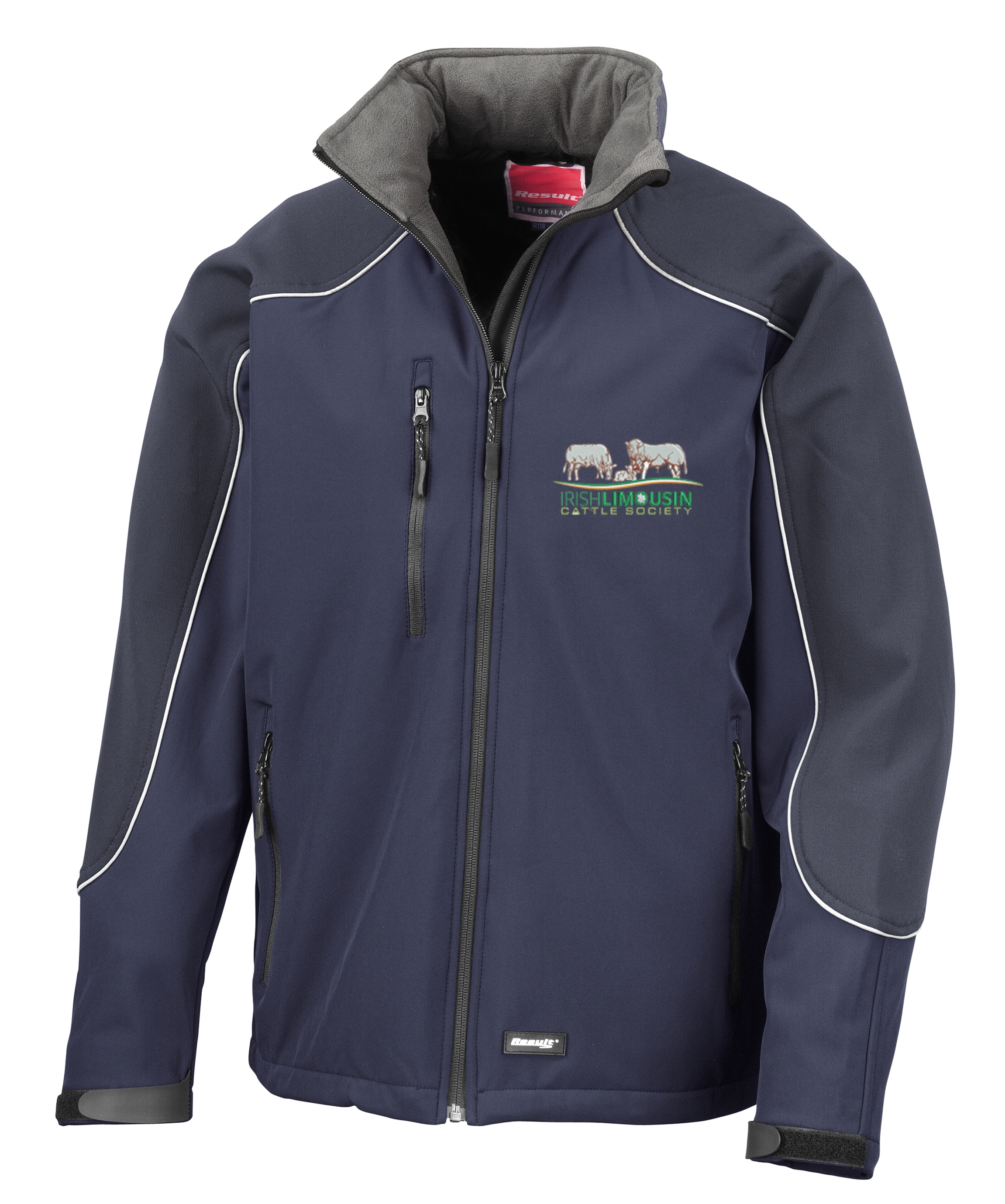 Irish Limousin Cattle Society Result Icefell Jacket