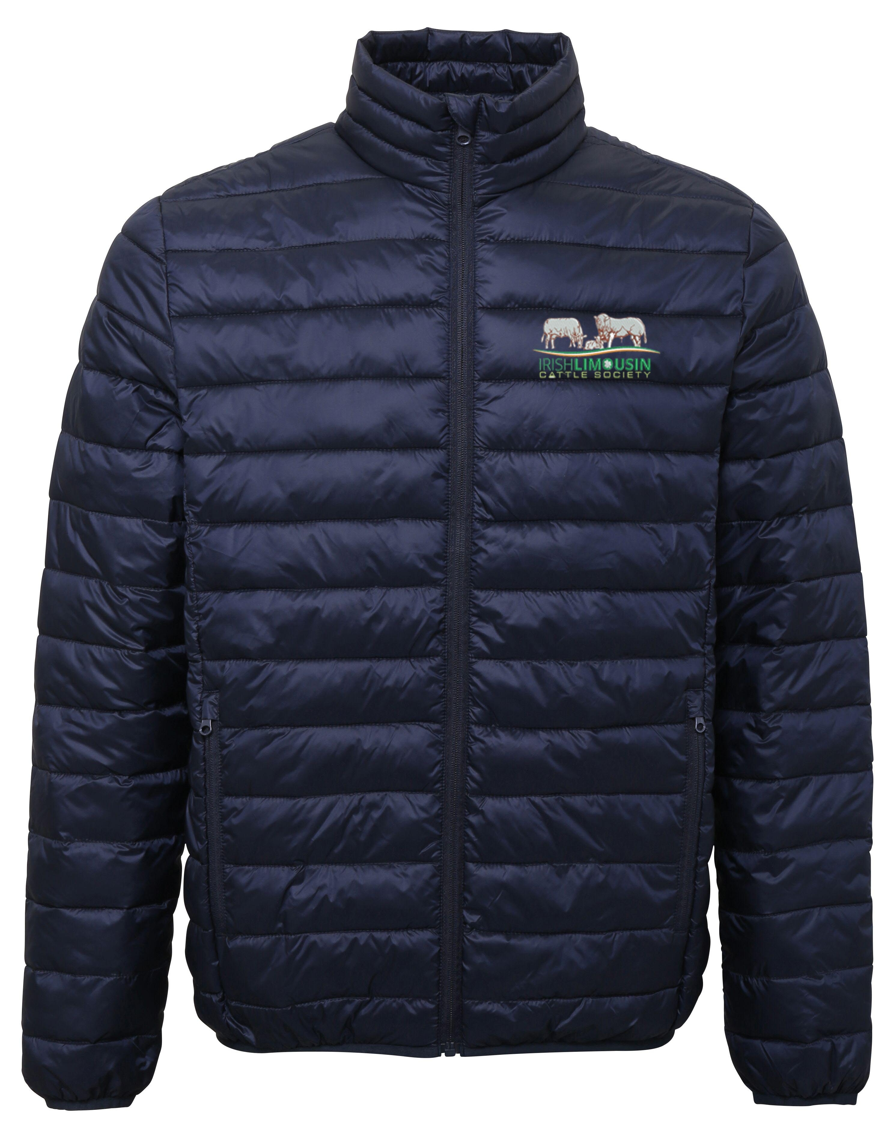 ILCS 2786 Mens Terrain Padded Jacket