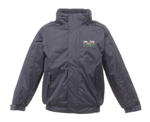 Irish Limousin Cattle Society Regatta Child Dover Jacket
