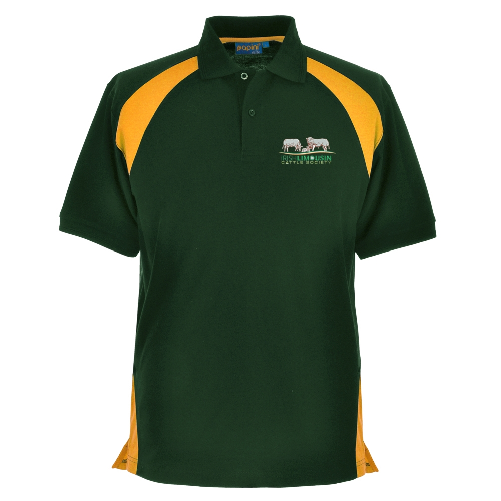 Irish Limousin Cattle Society Papini Elite Junior Polo