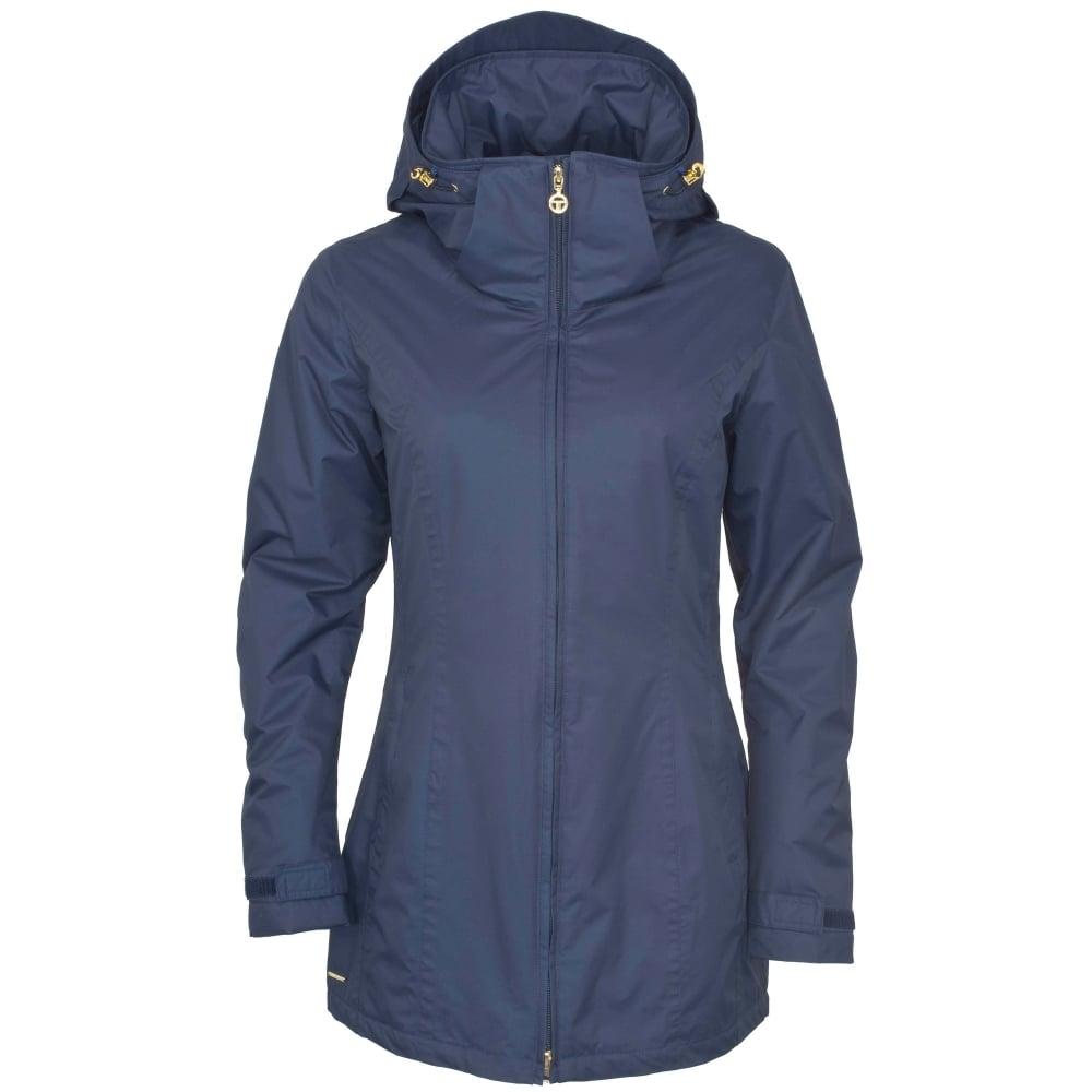 Toggi Abberford Jacket – Navy Size 16