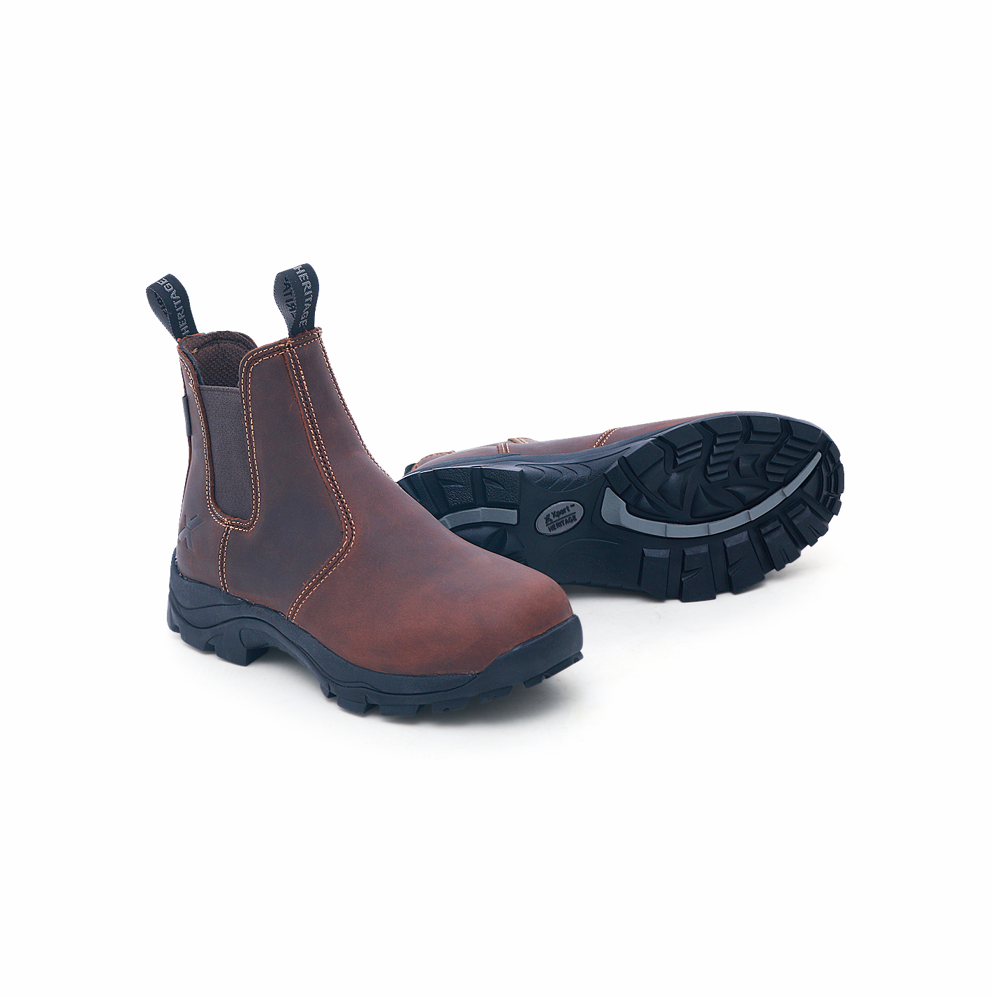 Xpert Heritage Dealer S3 Safety Boot