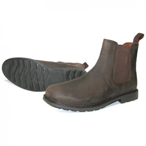 Oaktrak Fergus Mens Dealer Boots