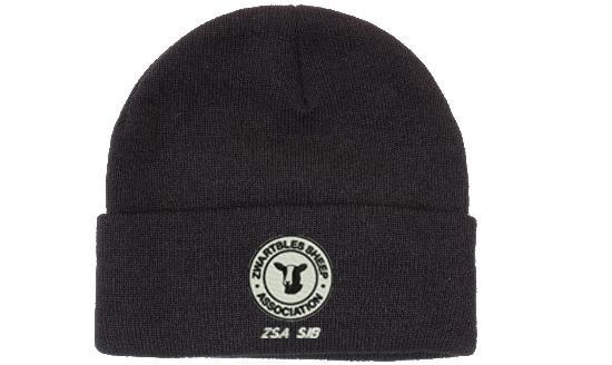 Zwartbles Beanie Hat