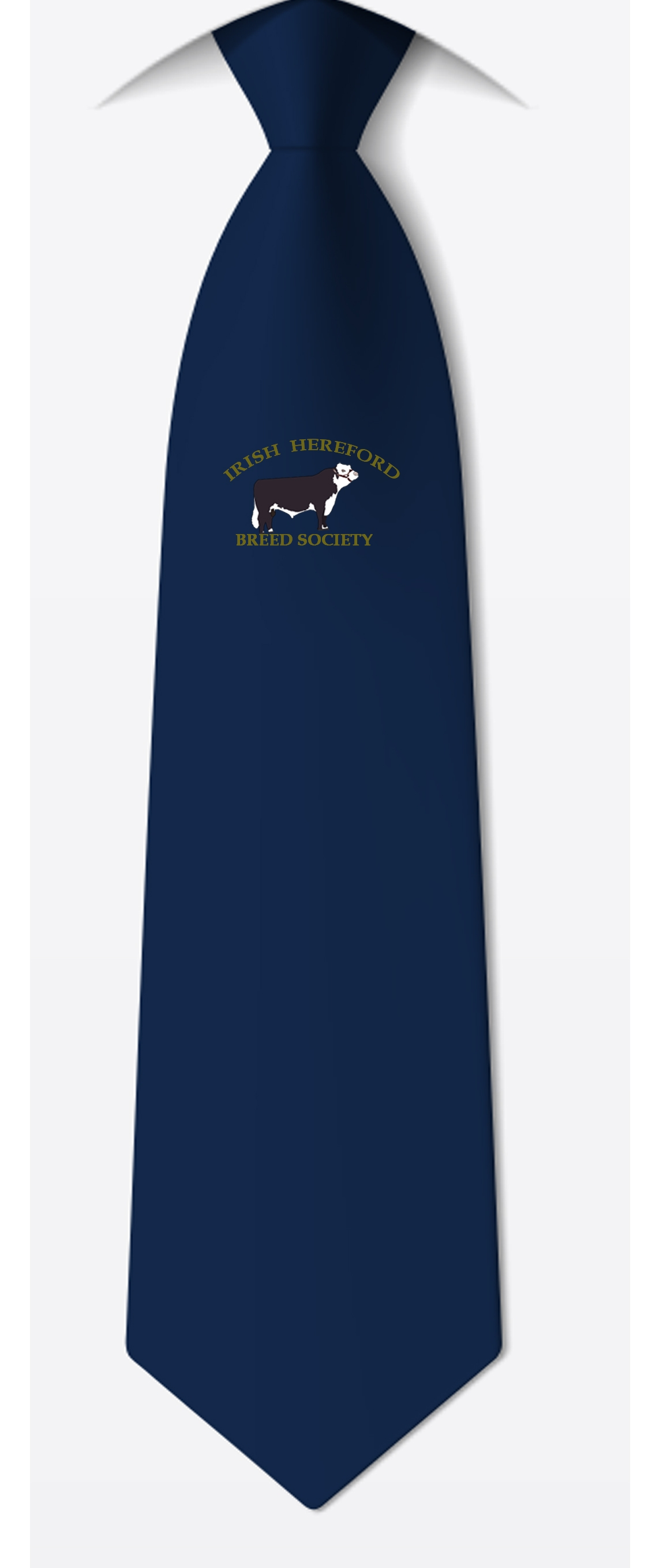 Irish Hereford Tie