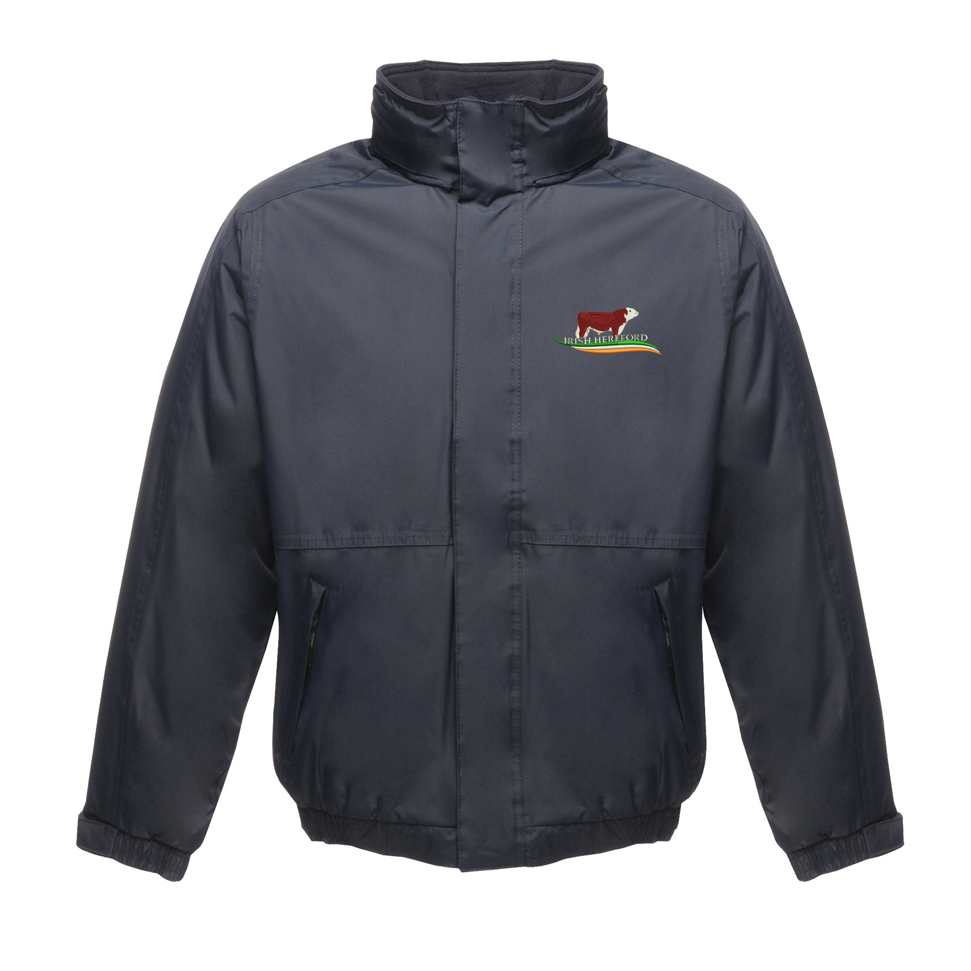 Irish Hereford Adult Dover Jacket