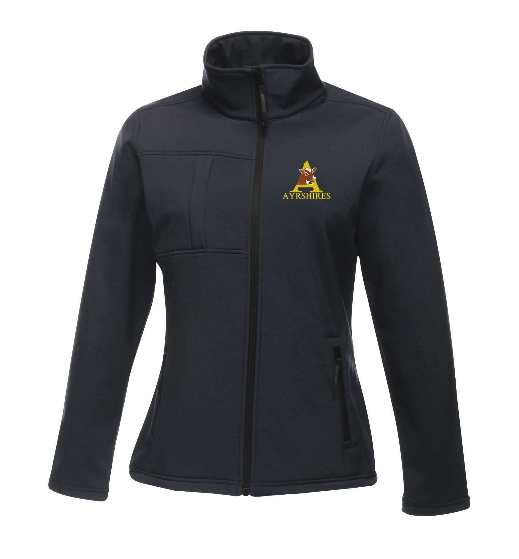 ACS Ladies Octagon Softshell Jacket
