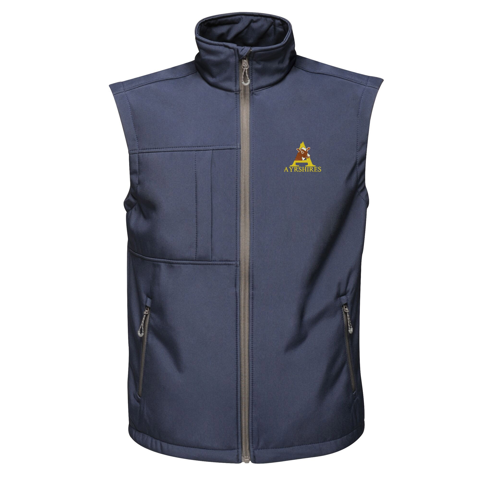 ACS Mens Octagon Bodywarmer