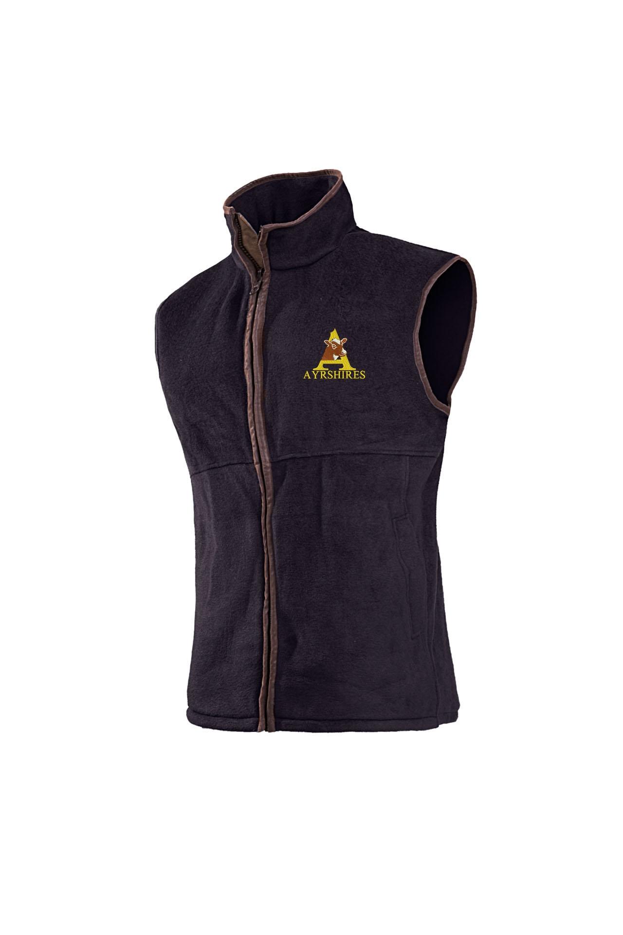Ayrshire Cattle Society Stenton Ladies Gilet