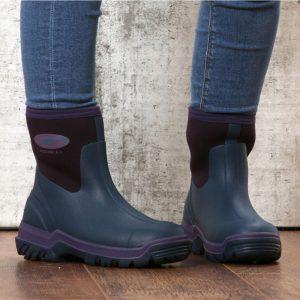 Grubbs Midline Waterproof Boots – Ladies
