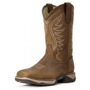 Ariat Anthem Ladies Waterproof Western Boots