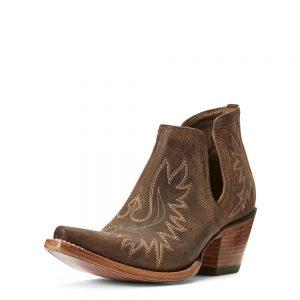 Ariat Ladies Dixon Boots