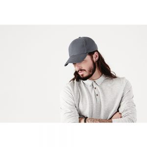 Beechfield Prostyle Heavy Brushed Cotton Cap