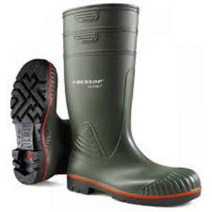 Dunlop Acifort Full Safety S5