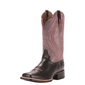 Ariat Ladies Prime Time Western Boots