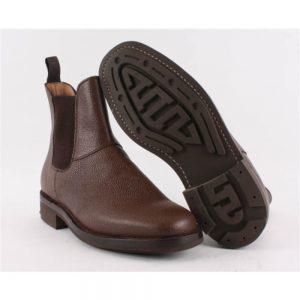Joseph Cheaney Super Hampton Boots – Zug